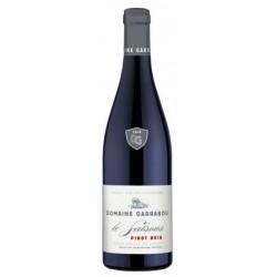 """Domaine Garrabou """"Le Salsous"""" (pinot noir) rouge 2016 bouteille"""