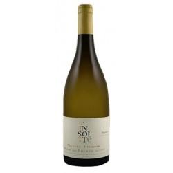 Domaine des Roches Neuves Saumur Blanc Insolite 2016 bouteille