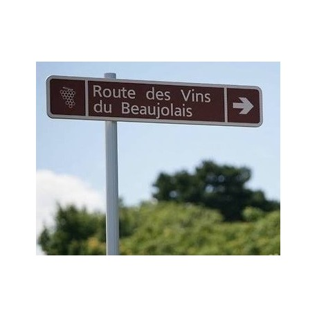 The ultimate in Beaujolais