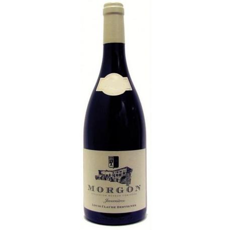 Domaine Louis-Claude Desvignes Javernières 2016 bouteille