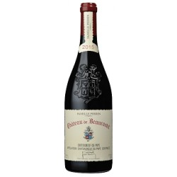 Chateau de Beaucastel Chateauneuf-du-Pape red 2015