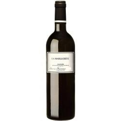 """Domaine Cosse-Maisonneuve Cahors """"La Marguerite"""" rouge 2014 bouteille"""