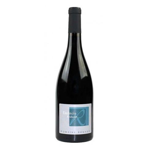 "Domaine Rouaud ""Essencia"" rouge 2015 bouteille"