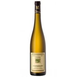 Domaine Georges Vernay Condrieu Chaillées de l'Enfer bouteille 2016 bouteille