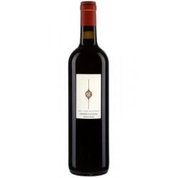 """Domaine d'Aupilhac AOP Languedoc """"Les Cocalières"""" rouge 2015 bouteille"""