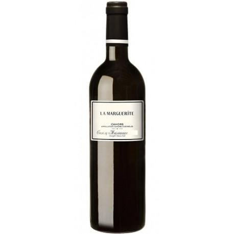 """Domaine Cosse-Maisonneuve Cahors """"La Marguerite"""" rouge 2015 bouteille"""