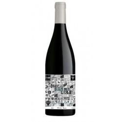 Domaine Christophe Peyrus Pic Saint Loup rouge 2015 bouteille