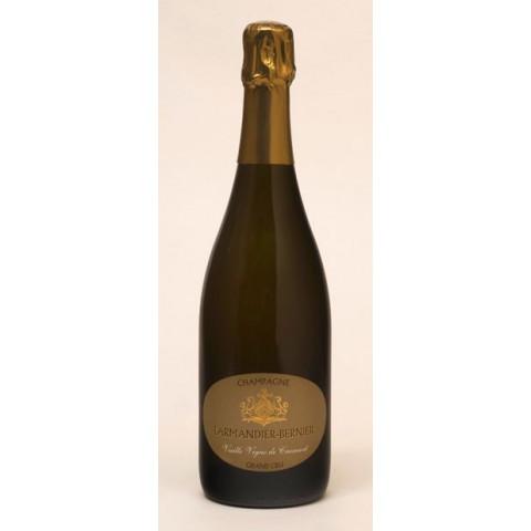"""Champagne Larmandier-Bernier """"Vieille Vigne de Cramant"""" Grand Cru 2007 (75 cl)"""