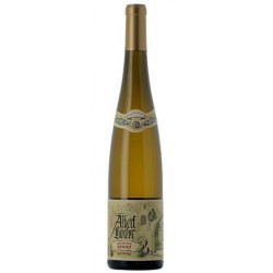 "Domaine Albert Boxler Riesling Grand Cru Brand ""K"" 2016 bouteille"