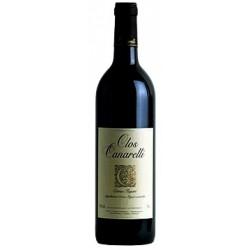 Clos Canarelli Corse Figari rouge 2016 bouteille
