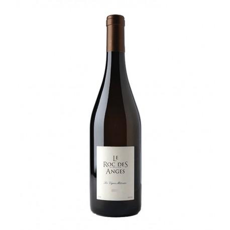 """Le Roc Anges """"Les Vignes Métissées"""" rosé 2017 bouteille"""