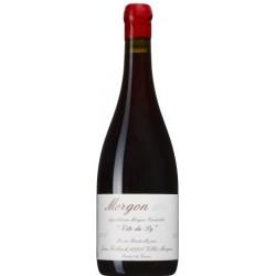 Domaine Jean Foillard Morgon Cote du Py rouge 2016 bouteille