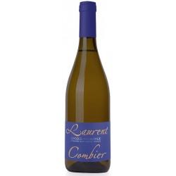 """Domaine Combier Crozes-Hermitage """"Cuvée L"""" blanc sec 2017 bouteille"""
