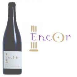 """Domaine Les Serines d'or """"Encor"""" rouge 2016 bouteille"""
