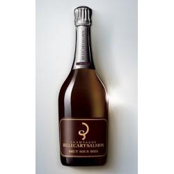 "Champagne Billecart Salmon ""Blanc de Blanc Grand Cru"""