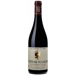 Chateau Maucoil Cotes du Rhone Village rouge 2015