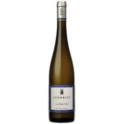 """Domaine Cuilleron Condrieu """"La Petite Côte"""" blanc sec 2017 bouteille"""