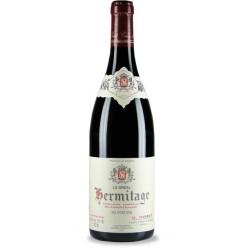 Domaine Marc Sorrel Hermitage Le Gréal 2016 bouteille