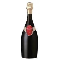 """Champagne Gosset """"Grande Réserve"""" Brut bouteille"""