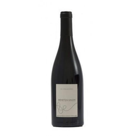 """Domaine Philippe Gilbert Menetou-Salon """"Les Renardières"""" rouge 2015 bouteille"""