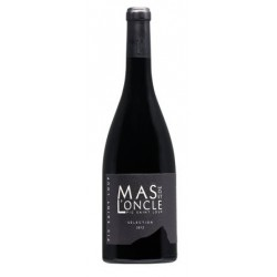 "Mas de l'Oncle Languedoc Pic Saint-Loup ""Selection"" red 2015"