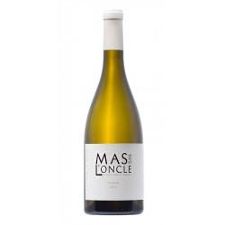 Mas de l'Oncle Languedoc dry white 2017