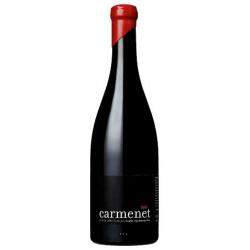 """Domaine Cosse-Maisonneuve """"Carmenet"""" rouge 2016 bouteille"""