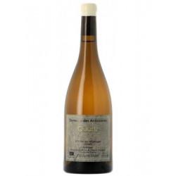 """Domaine des Ardoisières """"Quartz"""" blanc sec 2016 bouteille"""