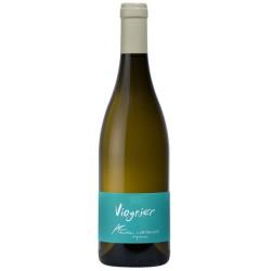 Domaine Aurelien Chatagnier Viognier 2017 bouteille