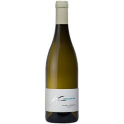 Domaine Aurélien Chatagnier Condrieu blanc sec 2017 bouteille
