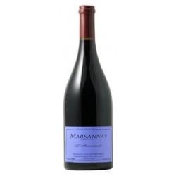 "Domaine Sylvain Pataille Marsannay ""L'Ancestrale"" rouge 2016 bouteille"