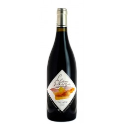 Domaine Jean-Michel Gerin Côte-Rôtie La Landonne 2016 bouteille