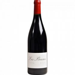"""Domaine des Creisses """"Les Brunes"""" rouge 2016 bouteille"""