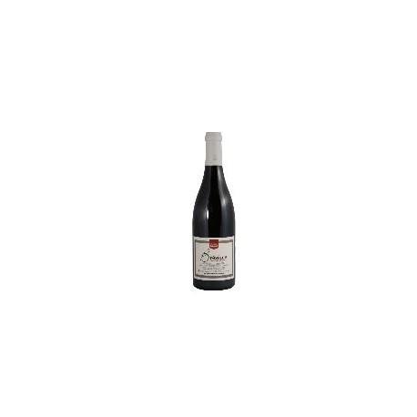 """Domaine Lombard Côtes du Rhône Brézème """"Eugène de Monicault"""" rouge 2014 bouteille"""