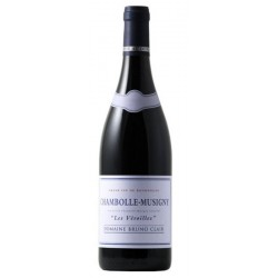 Domaine Bruno Clair Chambolle-Musigny Les Veroilles 2016 bouteille