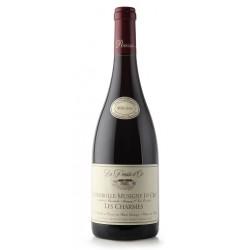 Domaine de la Pousse d'Or Chambolle-Musigny 1er Cru Les Charmes rouge 2016 bouteille