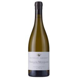 Domaine Bachelet Monnot Chassagne Montrachet blanc sec 2016 bouteille