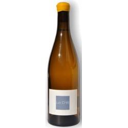 """Domaine Olivier Pithon """"La D18"""" blanc sec 2017 bouteille"""