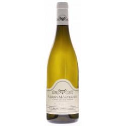 Domaine Chavy-Chouet Puligny-Montrachet 1er cru Les Folatières 2017 bouteille