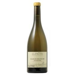 """Domaine Samuel Billaud Chablis Grand Cru """"Les Preuses"""" blanc sec 2016 bouteille"""