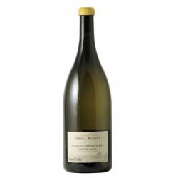 Clos du Mont-Olivet Côtes du Rhône Font de Blanche blanc sec 2011 (75 cl)