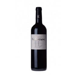 Domaine de La Laidière Bandol rouge 2015 bouteille