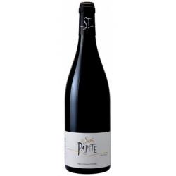 """Domaine Saint Sylvestre """"Le Sang du Papète"""" IGP rouge 2016 bouteille"""