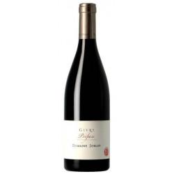 """Domaine Joblot Givry """"Préface"""" rouge 2017 bouteille"""