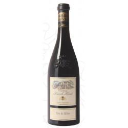 """Chateau Puech Haut """"Tete de Belier"""" rouge 2016 bouteille"""