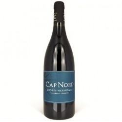 "Domaine Combier Crozes-Hermitage ""Cap Nord 2016 bouteille"