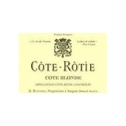 Domaine Rostaing Cote Rotie Cote Blonde 2012 magnum