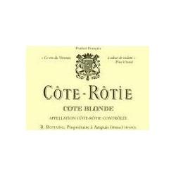 """Domaine Rostaing Côte-Rôtie """"Côte Blonde"""" rouge 2006 Magnum"""