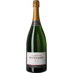 Champagne Bonnaire Grand Cru Blanc de Blancs mathusalem