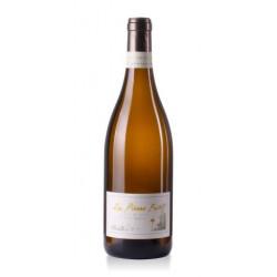 """Domaine Le Pas Saint Martin Saumur """"La Pierre Frite"""" blanc sec 2018 bouteille"""